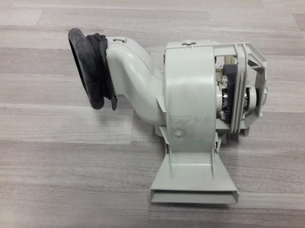 Miele G1022i, 6398744, Gebläse, Lüfter, Geschirrspüler, gebraucht, Lüftermotor, Erkelenz